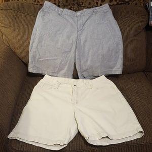 Riders Bundle of shorts